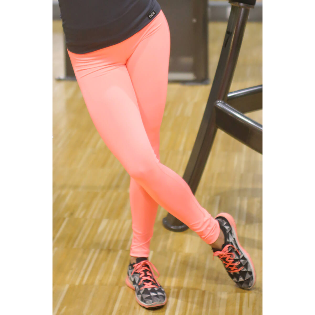 Korall basic női fitness sport leggings