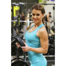 Menta basic női fitness atléta