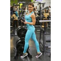 Menta basic női fitness sport leggings + atléta szett