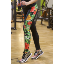 JUNGLE WAVE LEGGINGS
