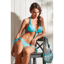 Menta basic push up háromszög bikini