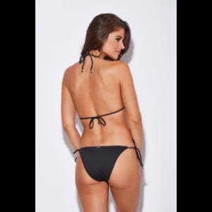 kivehető szivacsos háromszög bikini