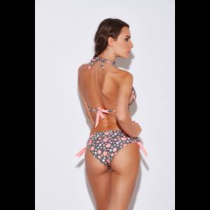 széles pántos bikini