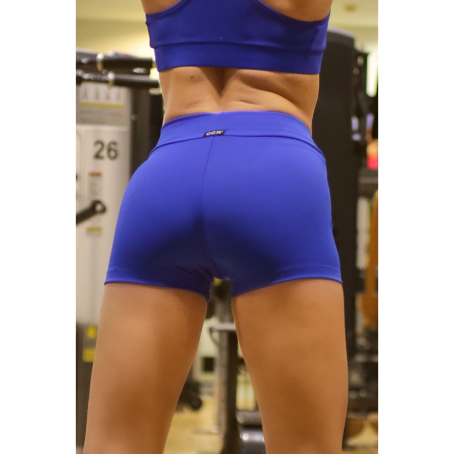 Női basic sport short