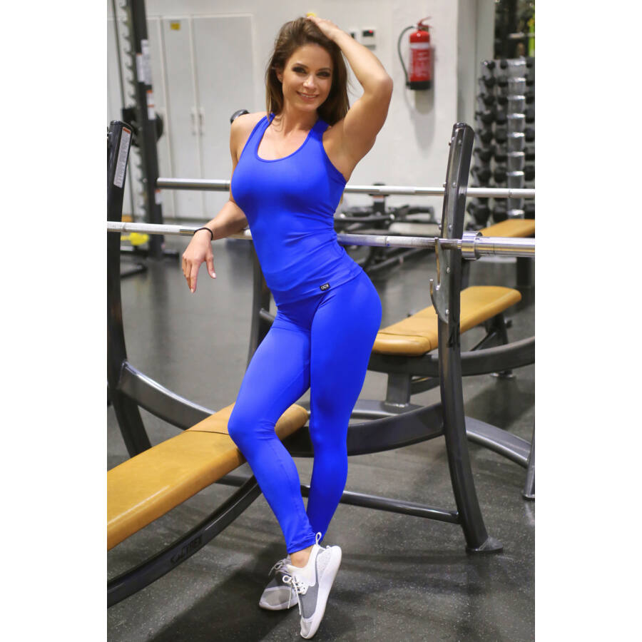 Női basic fitness szett